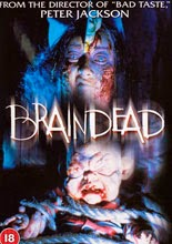 Tu madre se ha comido a mi perro (1992 - Braindead)