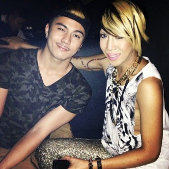 Stephen Noval Is Vice Ganda's Alleged Boyfriend? - Philippine Edition