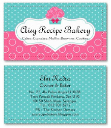 Aisy Recipe Bakery