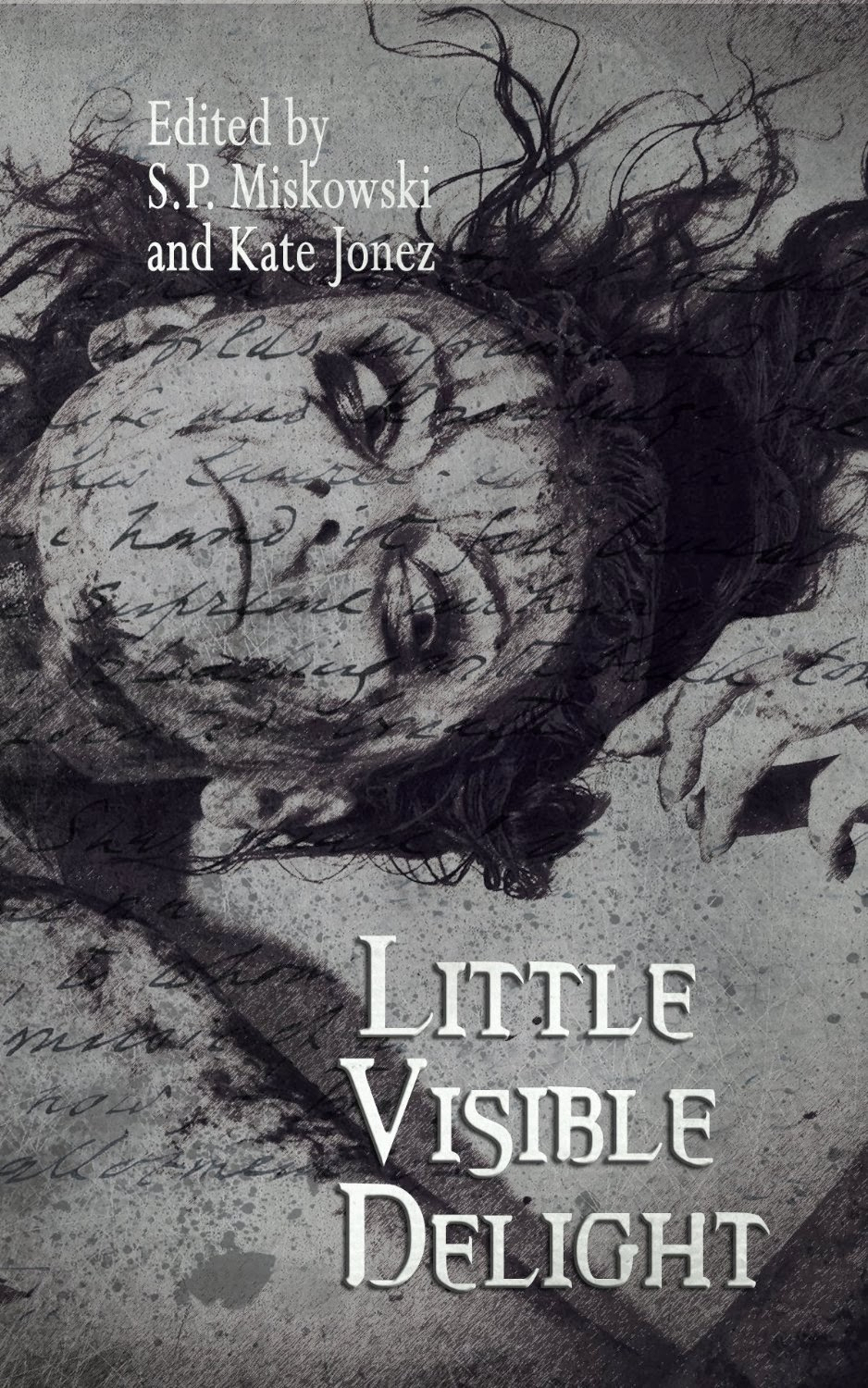 http://www.amazon.com/Little-Visible-Delight-Lynda-Rucker-ebook/dp/B00H3U3MMI/ref=sr_1_1?s=books&ie=UTF8&qid=1392519191&sr=1-1&keywords=little+visible+delight