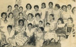 1959 REUNION FAMILIAR