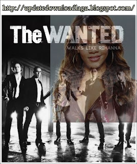 Download Lagu The Wanted - Walks Like Rihanna