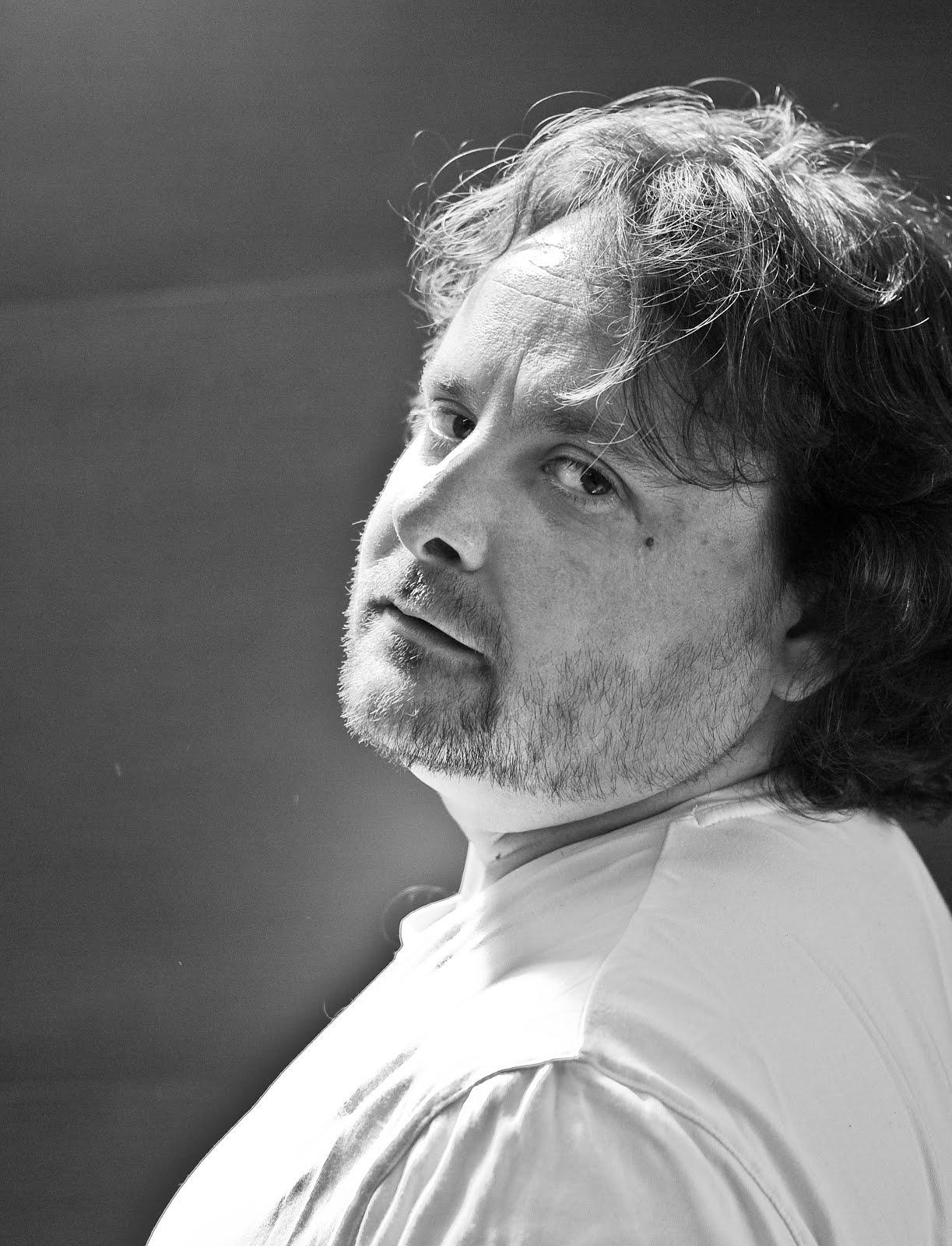 Página personal de Javier Tenías