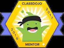 Mentor Classdojo desde 2015