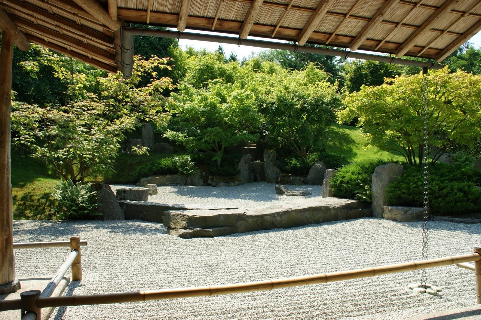 Giardino Zen Berlino : Parchi di berlino turisti a ogni costo