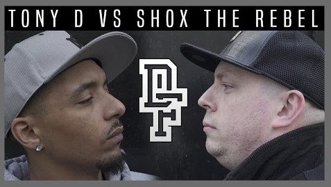 Rap Battle Of The Month