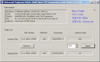 Make Torrents Download Faster
