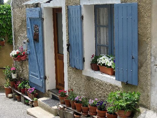 La vie est belle wish list la provenza francesa - Casas rurales en la provenza ...