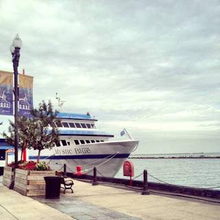 Navy Pier (Best Honeymoon Destinations In USA) 10