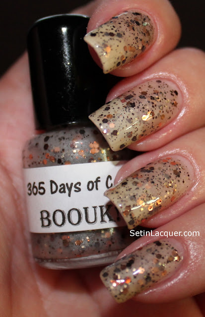 365 Days of Color - Boouk