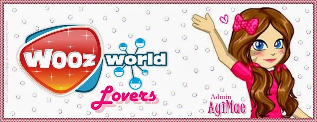 Woozworld Lovers