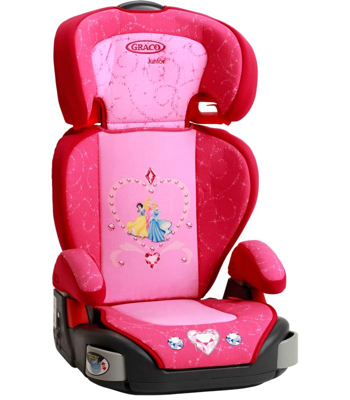 graco junior maxi plus carseat review this mummy loves. Black Bedroom Furniture Sets. Home Design Ideas