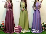 A1767 Rosalia Gamis SOLD OUT