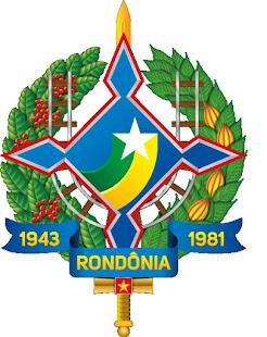 Portal do Governo do Estado de Rondônia