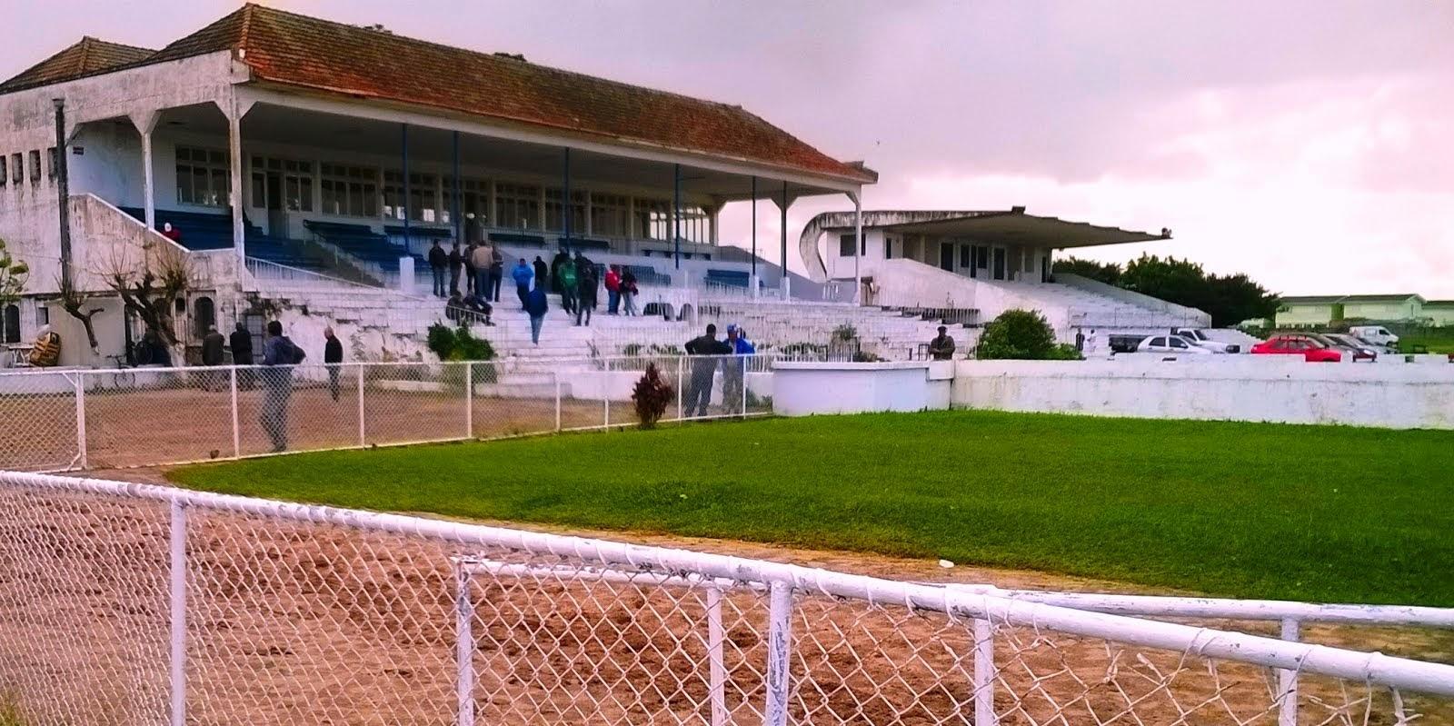 Hipódromo da Tablada - Pelotas