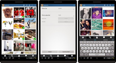 Preview InstaSave Pro | andromin