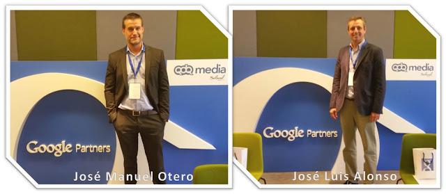Google Partners España