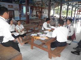 สาธิตการสอนแบ่งกลุ่ม