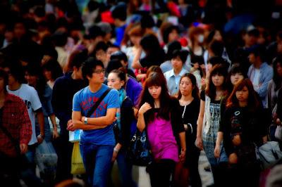 Masyarakat Jepang