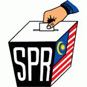 Semakan Pemilih - SPR