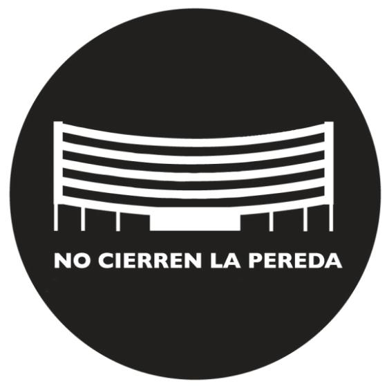 No cierren La Pereda