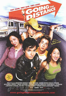 Watch Going the Distance (2004) movie free online