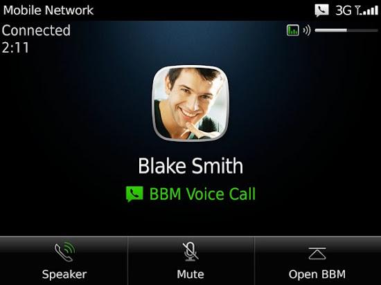 BBM 7 Kini Bisa untuk BlackBerry dengan Minimal OS 4,5