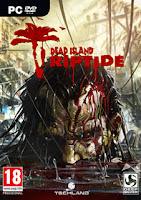 Dead Island: Riptide 2013 1.4.0 DLC Full ISO Rip