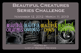 Beautiful Creatures Series Challenge