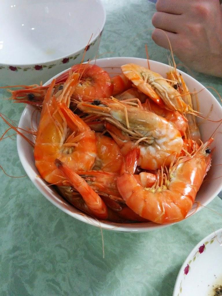 Какая еда во вьетнаме