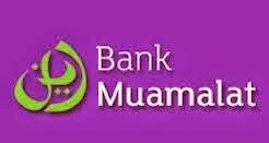 Lowongan Kerja Bank Muamalat Januari 2014