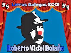 REPORTAXE FOTOGRÁFICA LETRAS GALEGAS 2013 - REBOREDA (Redondela)