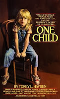 Cover of One Child by Torey Hayden