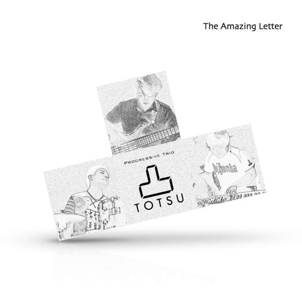 "[Album] 凸 ""TOTSU"" – The Amazing Letter (2015.12.25/MP3/RAR)"
