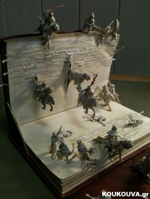 diaforetiko.gr : tromaktiko1682 Μην πετάτε τα παλιά σας βιβλία... Δείτε εδώ γιατί!