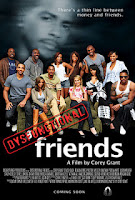 Dysfunctional Friends (2012) online y gratis