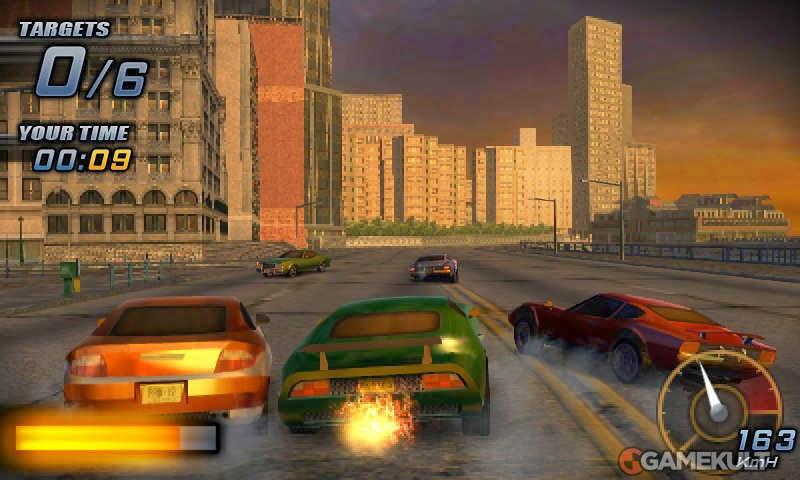Descargar Driver Renegade 3D