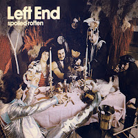Left End - Spoiled Rotten 1974