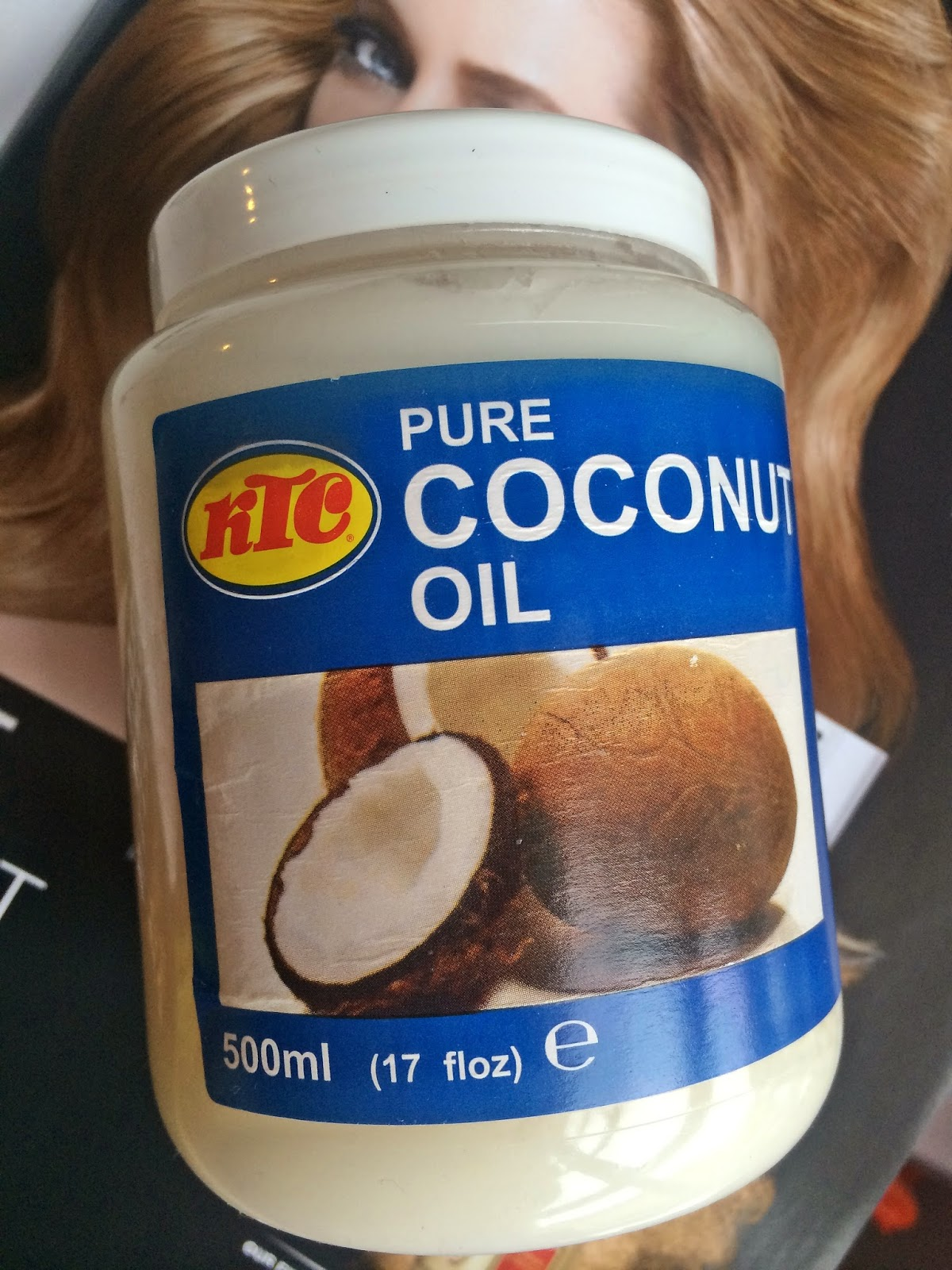 Coconut Oil Uses - Beauty by Eff