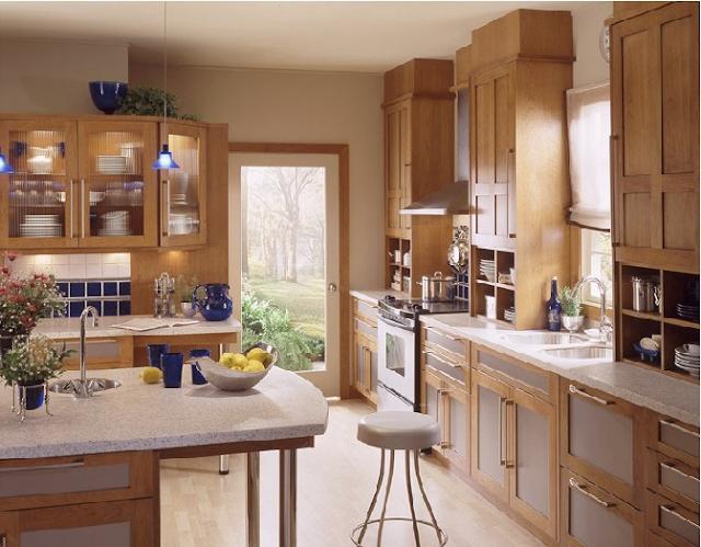 design dapur kitchen design rumah