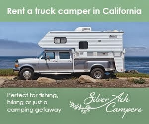 .Silver Ash Camper