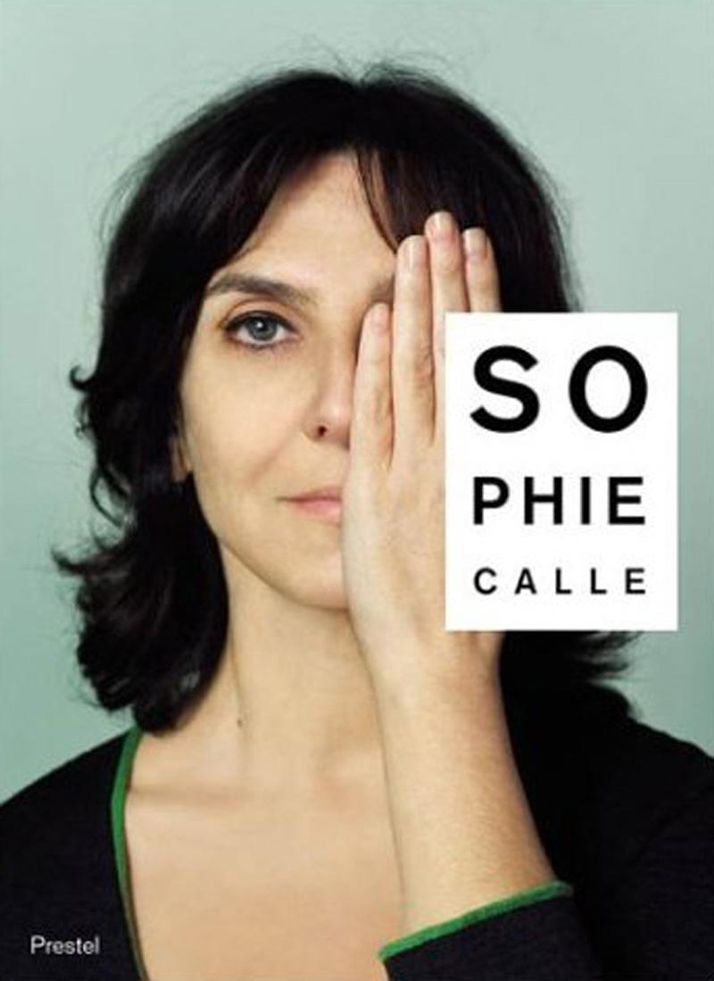 Sophie Calle Net Worth