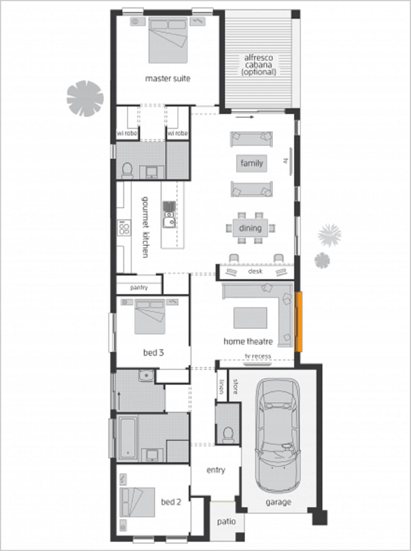 mark u0026 pete u0027s new home mcdonald jones homes u0027douglas 10m