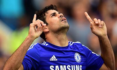 d766aff34f Vamos começar com Diego Costa do Chelsea (com 86 golos)