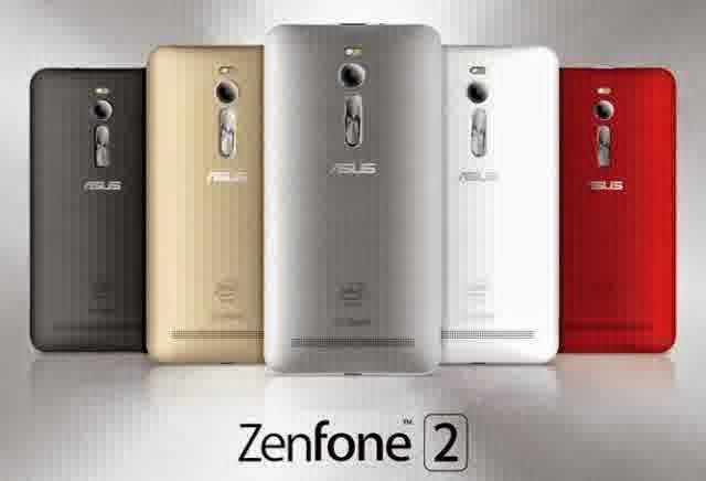 Asus Zenfone 2 | Andromin
