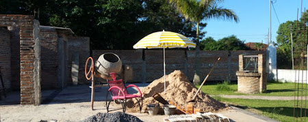 Bau-und Kaufberatung für Ihr Haus in den Tropen