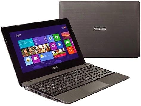 Review Asus X453M: Laptop dengan Intel Celeron Bay Trail