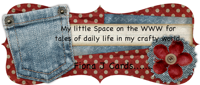 Fiona J Cards and so much more
