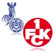 Live Stream MSV Duisburg - FC Kaiserslautern
