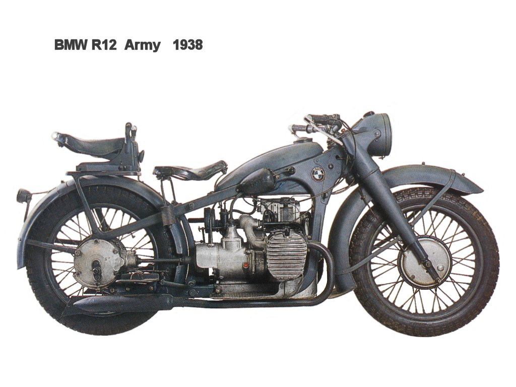 Cooldog Antique Motorcycles Ww2 Military Motorcycle
